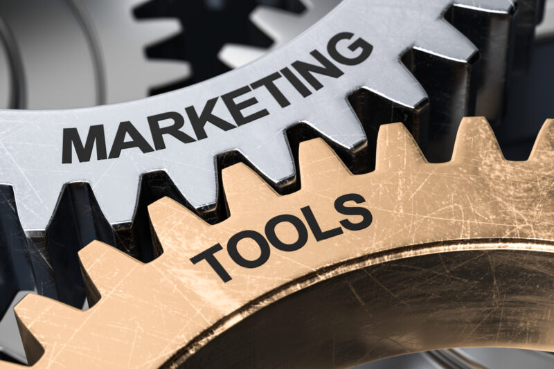 Start-Up Marketing Tools